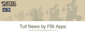Tull News by FBI Apps (Online Newsletter)